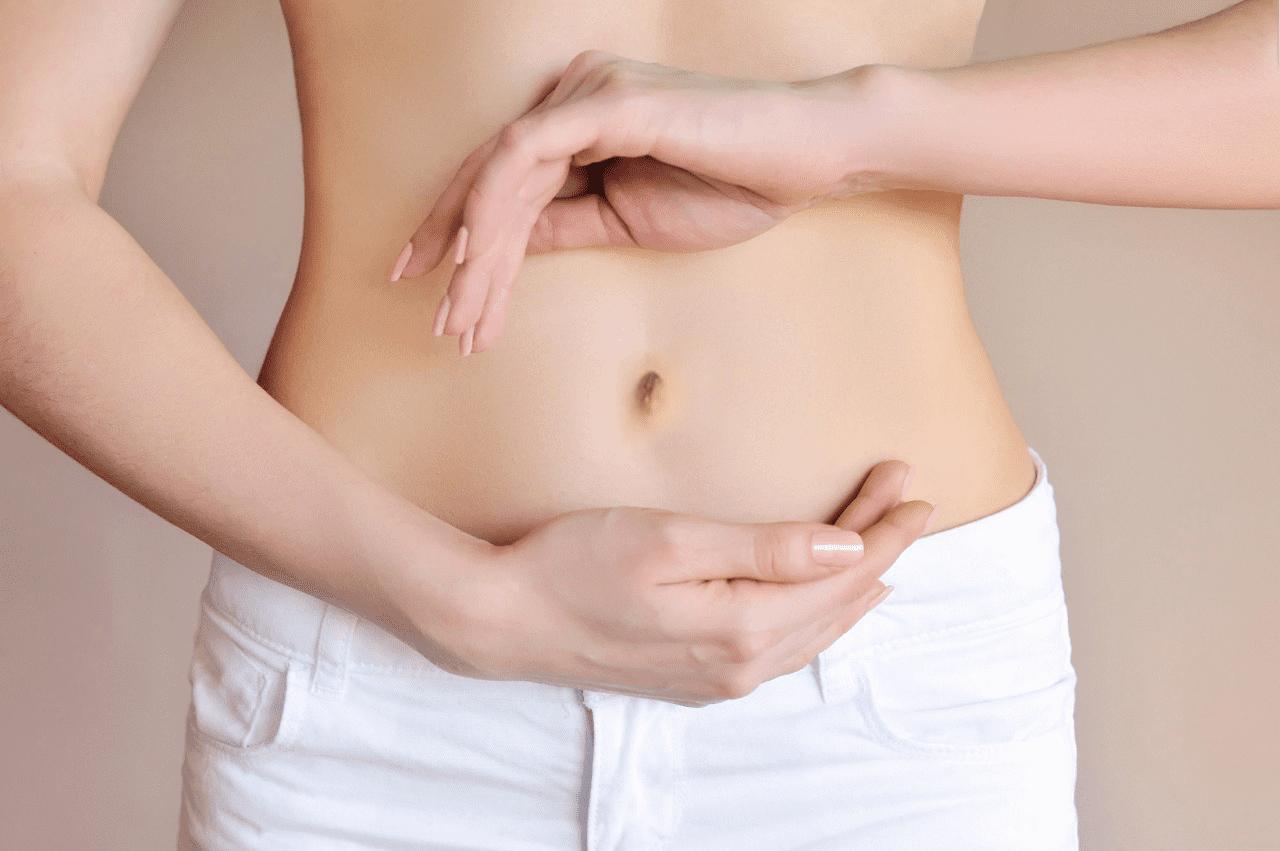 Ensaio clínico randomizado - Diástase Abdominal