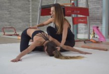 Toques proprioceptivos a incrível ferramenta democrática para a reeducação postural