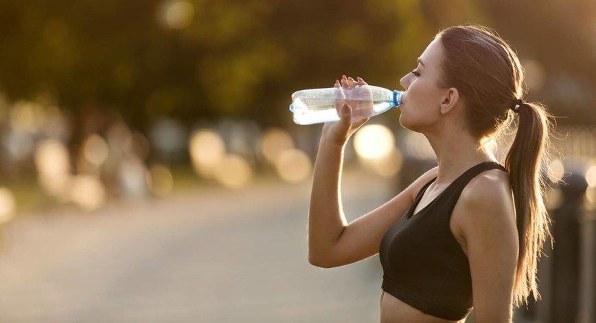 Hidratação Fáscia