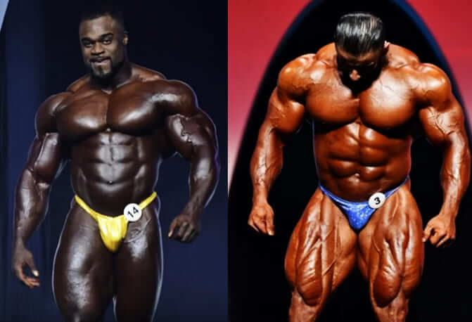 Tops atletas de hoje têm abdômen distendido