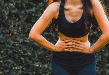 Sintomas da Síndrome da tensão pré-menstrual e exercício físico