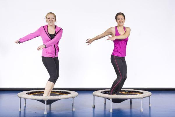Quais são os exercícios do CrossFit que aumentam a pressão intra-abdominal